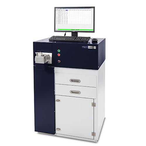 Thiết bị quang phổ (OES) phân tích hợp kim để bàn model Foundry Master Pro 2