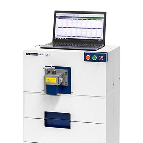 Thiết bị quang phổ (OES) phân tích hợp kim để bàn model Foundry Master Expert