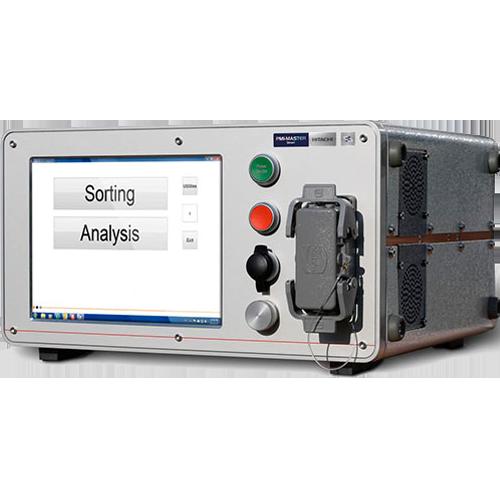 PMI-MASTER Smart (PM2) - Thiết bị quang phổ (OES) phân tích hợp kim di động