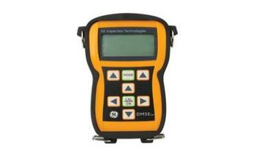 Thiết bị đo chiều dày vật liệu với B-scan- model DM5E/ DM5E DL
