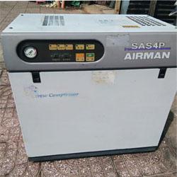 Máy nén khí Airman 3.7KW 5HP có sấy khí