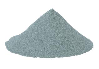 Hạt mài silic cacbua xanh (GC)