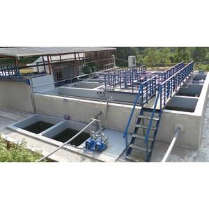 Tư vấn lắp đặt hệ thống xử lý nước thải