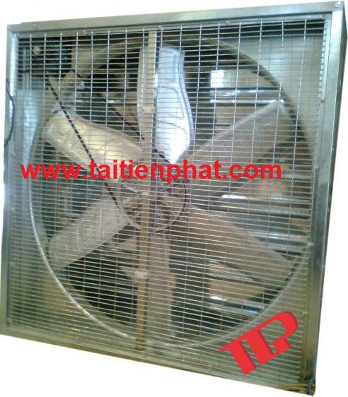 Quạt thông gió TTP 1220x1220x400mm