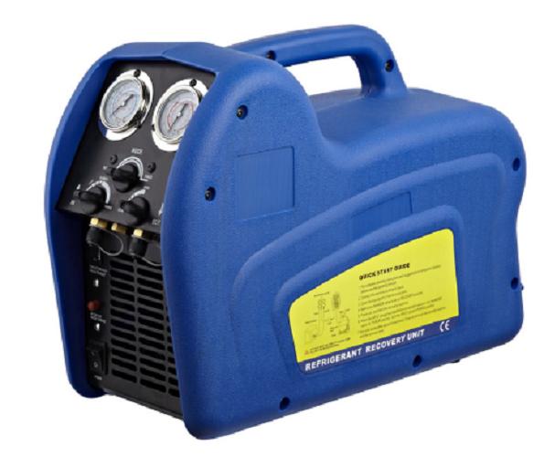 Máy thu hồi và tái chế gas lạnh AITCOOL RECO520S