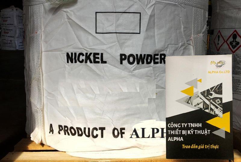 Bột Niken 99% APNK0255
