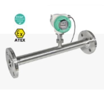 Đồng hồ đo lưu lượng khí VA500