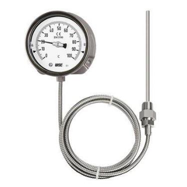 Đồng hồ đo nhiệt độ T213