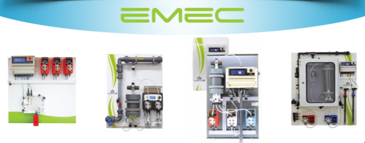 Tính năng và ưu điểm của máy bơm định lượng hóa chất