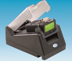 Máy đo khí cầm tay Microtector III G888M của hãng GfG / Đức