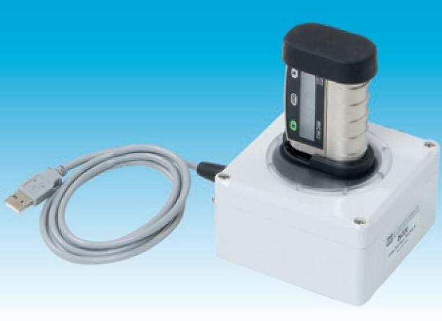 Máy đo khí NH3 đơn cầm tay Micro IV