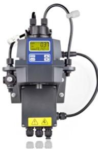 Máy đo độ đục Prominent hiệu TUC 1 dãy đo 0 ... 1000 NTU