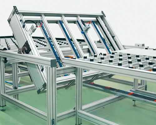 Nhôm định hình ứng dụng cho xây dựng và công nghiệp