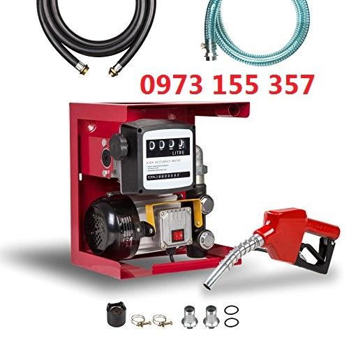 Máy bơm dầu NP8020-AC 220V