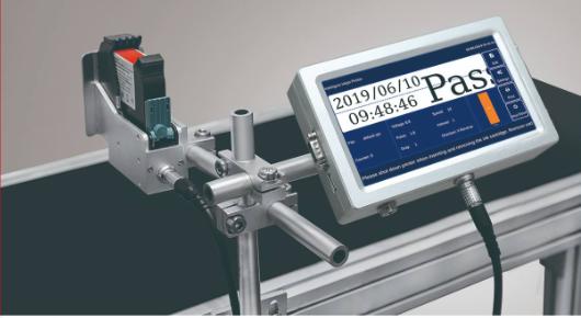 Máy in phun nhiệt độ phân giải cao công nghệ HP hàng đầu