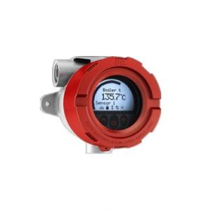 Bộ chuyển đổi tín hiệu nhiệt độ PR 7501