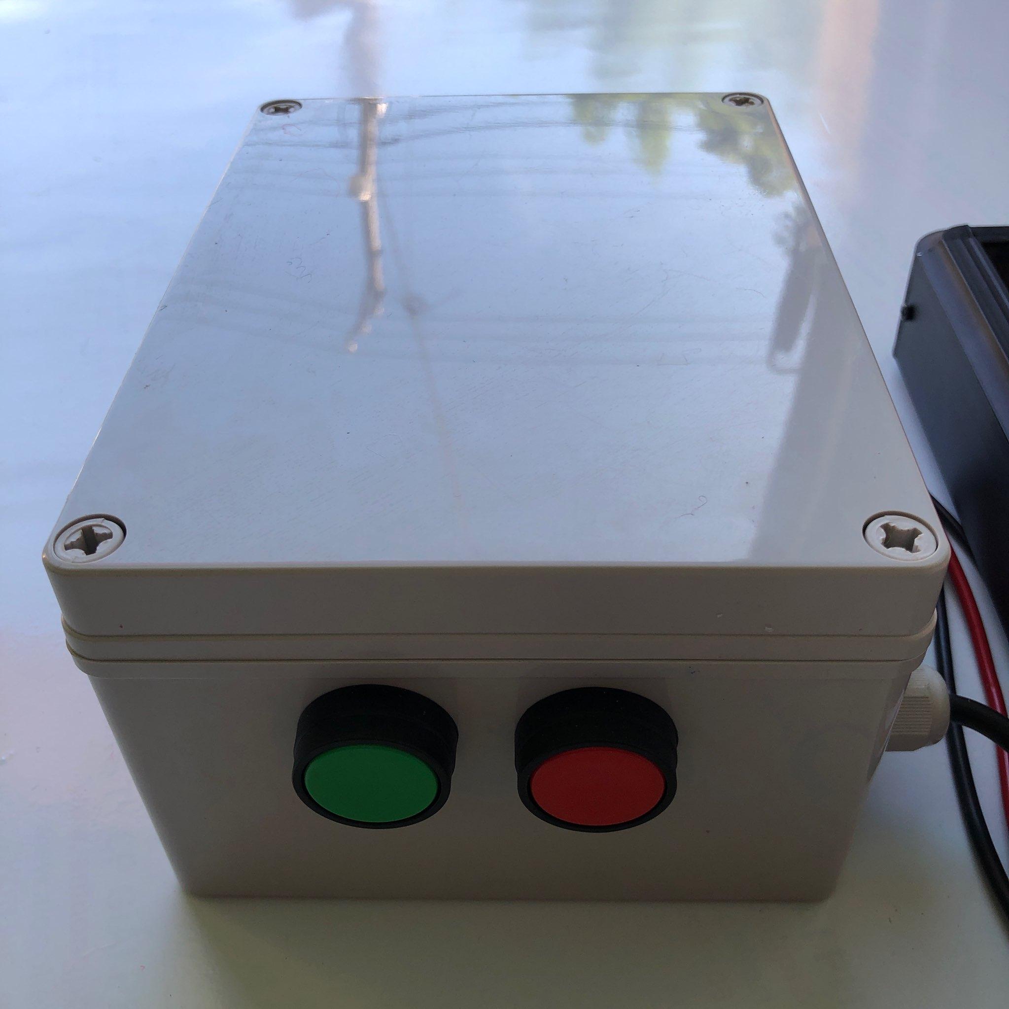 Bộ đếm sản phẩm có sử dụng PLC