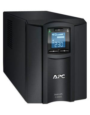 Bộ lưu điện 2KVA| APC SMC2000I
