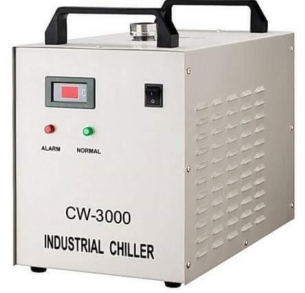 Máy làm mát nước CHILLER CV-3000