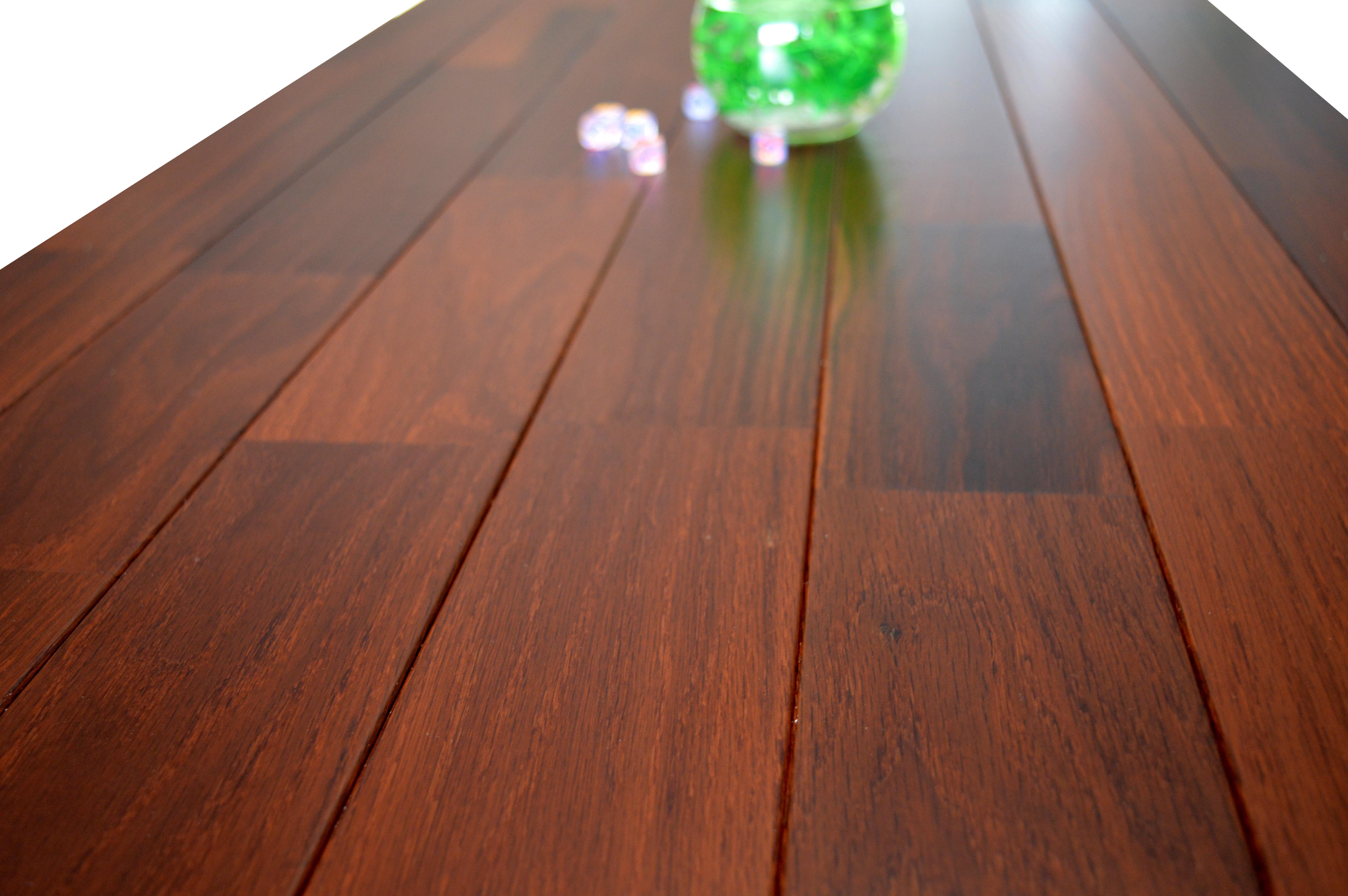 Sàn gỗ tự nhiên- sồi nướng