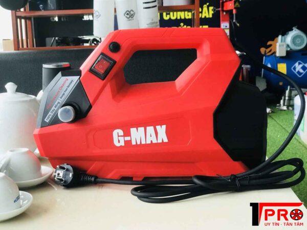 Máy rửa xe gia đình Gmax 12 Pro 2380W