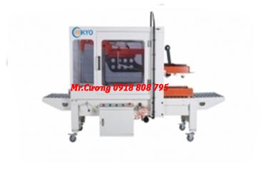 Máy dán thùng carton tự động HPC50