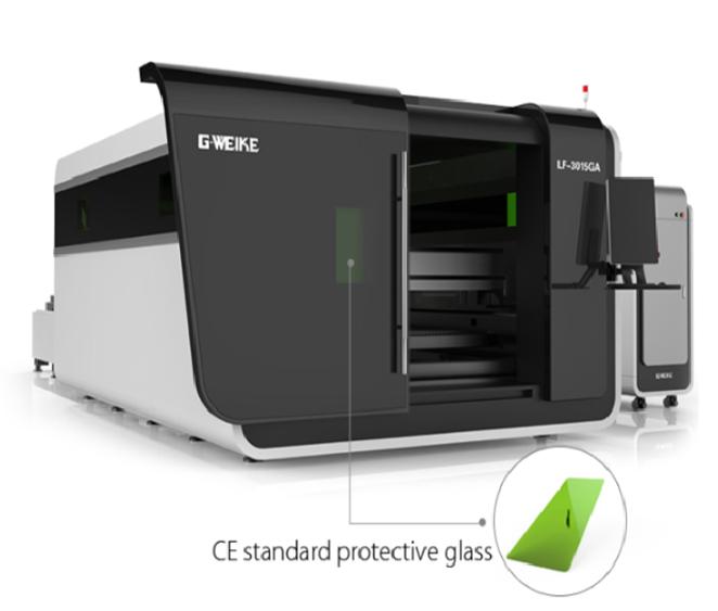 Máy cắt laser 4000W LF3015GA