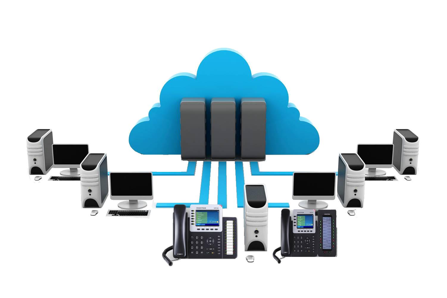 Chuyển đối số 2021 + Khuyến mãi HOT cho hệ thống Call Center tích hợp CRM mini