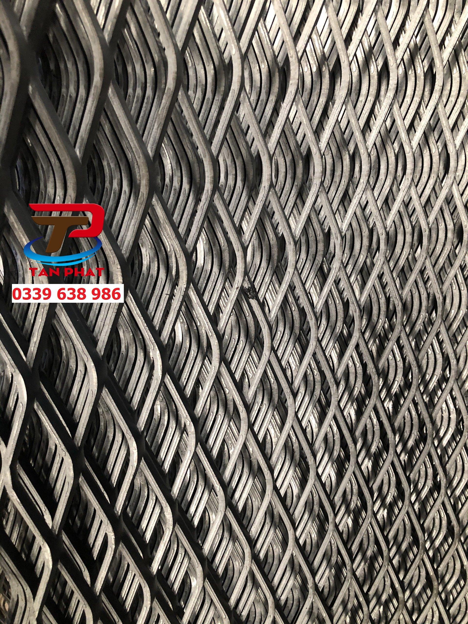 Lưới sắt mắt cáo, lưới mắt cáo,  lưới thép mắt cáo, lưới hình thoi