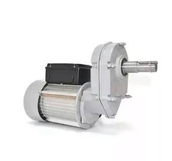Động cơ máy trộn bê tông điện 220V