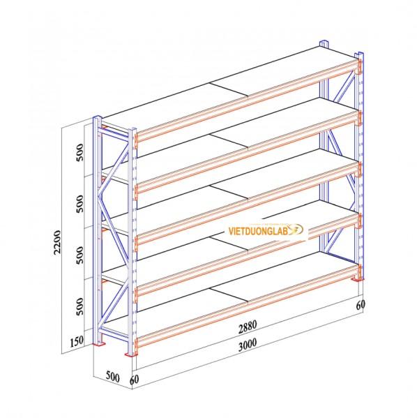 Chuyên tư vấn thiết kế lắp đặt kệ lưu mẫu phòng thí nghiệm – Kệ lưu kho phòng Lab