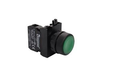 Nút nhấn, công tắc xoay và đèn báo CP SERIES CONTROL UNITS