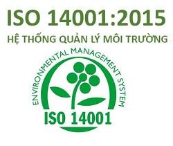 Dịch vụ tư vấn, đào tạo HTQL Môi trường ISO14001:2015