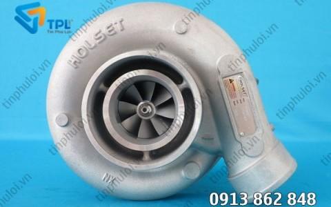 Turbo tăng áp S6D102 hàng Allied chất lượng cao