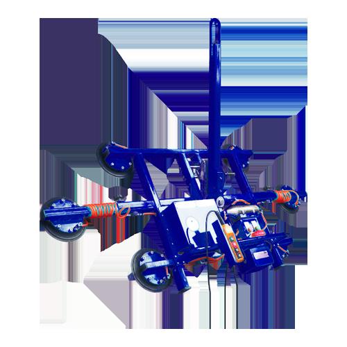 Máy nâng kính DVL480B