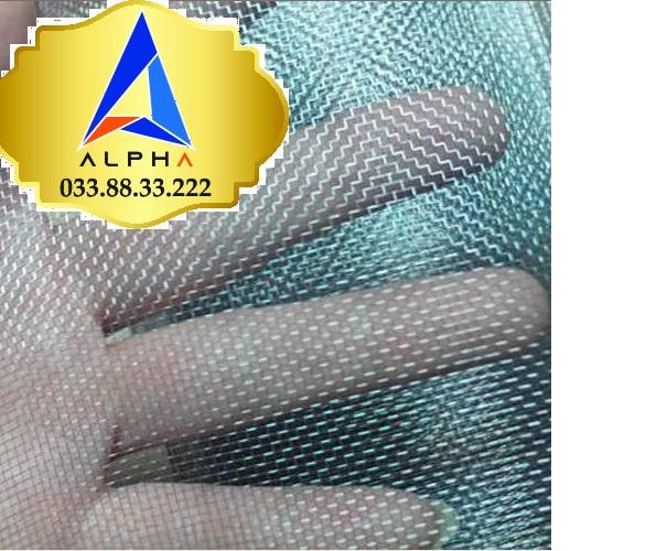 Lưới Inox 304 Chống Muỗi, Chống Côn Trùng, Hàng Có Sẵn Tại Kho, hỗ trợ giao hàng