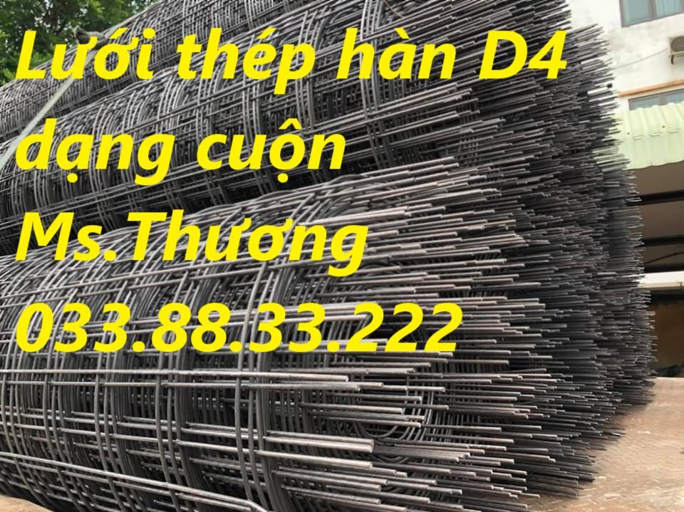 Lưới thép mạ kẽm làm giàn lan, lưới thép làm hàng rào giá tốt