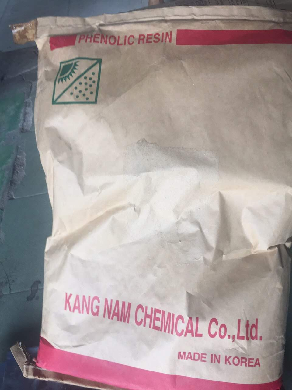 Nhựa Phenolic resin