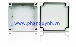 Hộp điện nhựa chống thấm HIBOX IP67