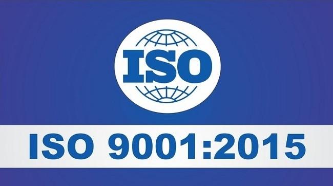 Chứng nhận hệ thống quản lý chất lượng ISO tại Hải Phòng