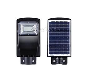 Đèn năng lượng mặt trời liền thể 30W BI-SL1030