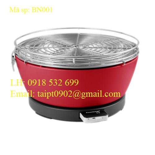 Bếp nướng không khói PD17-T116