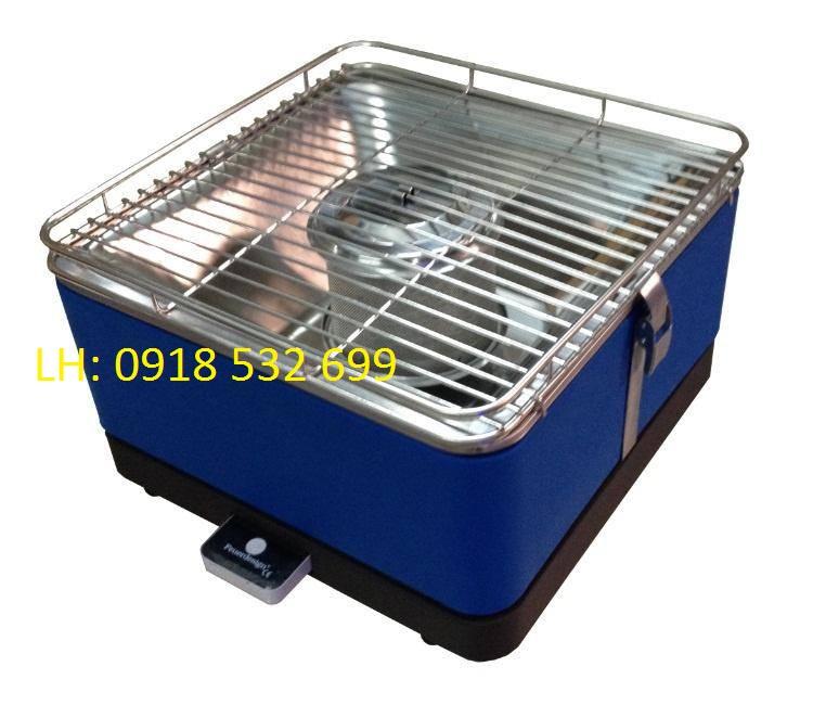 Bếp nướng không khói PD17-D115