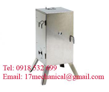 Bếp nướng không khói xuất khẩu Landmann 11090