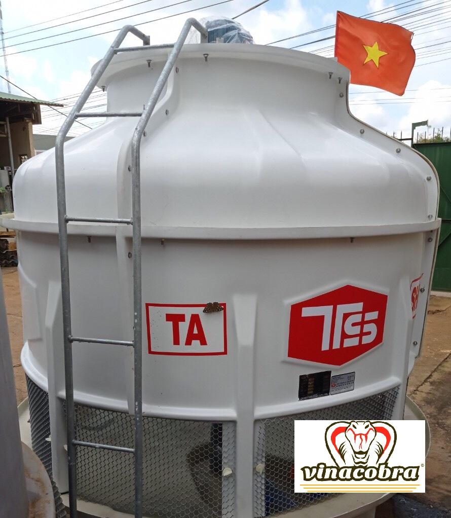 Tháp giải nhiệt Tashin TSC 3RT đến 125RT
