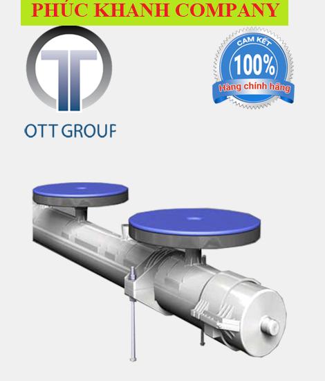 Đĩa phân phối khí tinh OTT DREX9