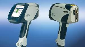Thiết bị phân tích huỳnh quang tia X cầm tay S1 TITAN 800