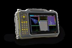 Thiết bị siêu âm mảng điều pha Phased Array VEO3 32:128PR
