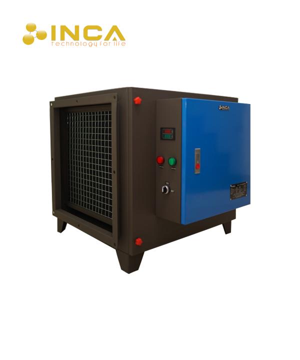 Máy lọc tĩnh điện ESP INCA AD-6K