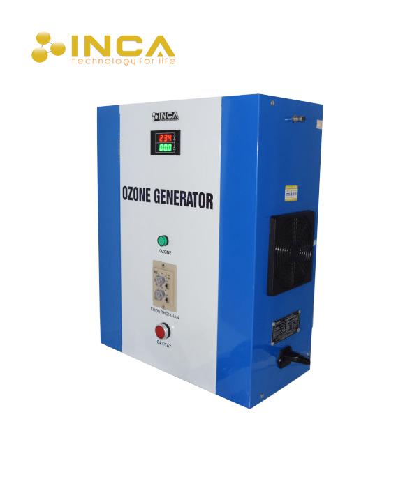 Máy Ozone công nghiệp INCA I-1 1gO3/h